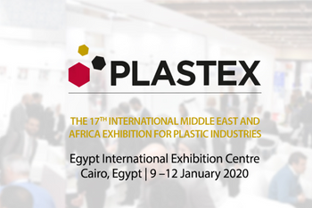 PLASTEX - The Leading Plastics Exhibition in North and East Africa