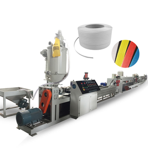 PP strap making machine