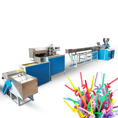 PP Drinking Straw Machine