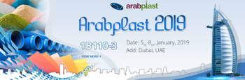 Dubai Arabplas 2019 - Another important exhibition for Sevenstarsgroup