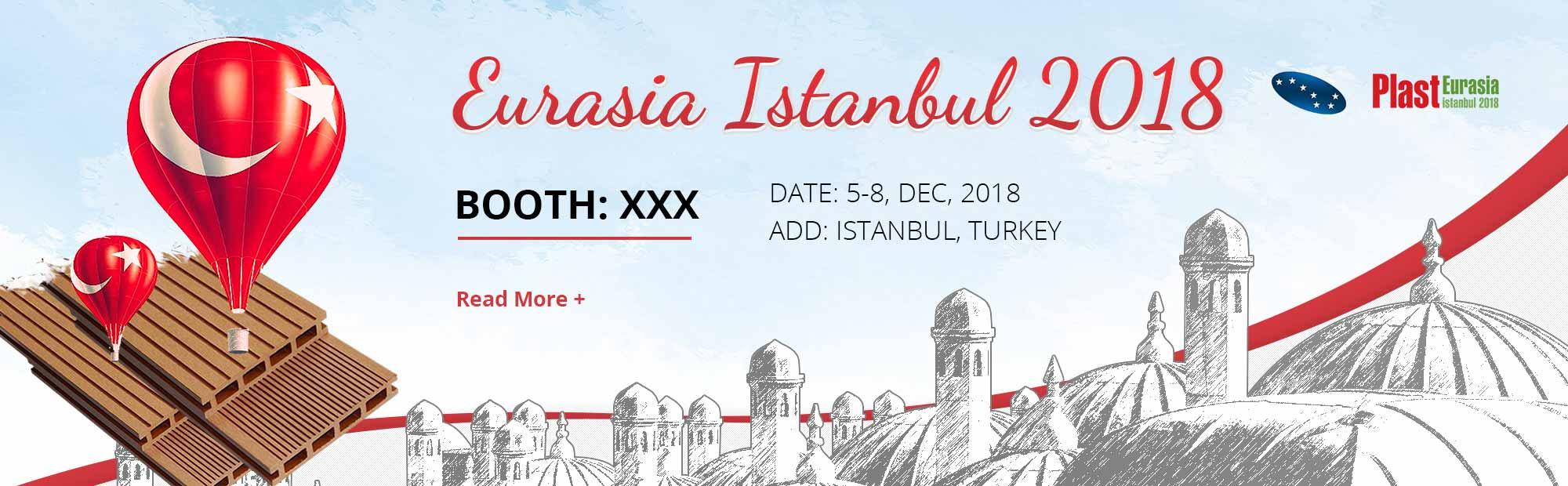 Turkey-Exhibition Sevenstarsgroup